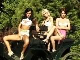 Vidéo porno mobile : Shanna et ses copines les pipeuses